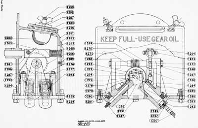 1929 Dodge Wiring Diagram