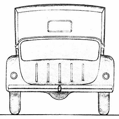 marmon car models car repair manuals and wiring diagrams 95 Chevy Truck Wiring Diagram 96 Chevy Truck Wiring Diagram